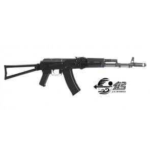 AK 74 SCARRELLANTE FULL METAL BLACK (1020)