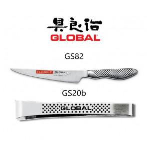 Set Coltello 2 pezzi Global