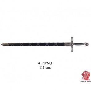 Spada Excalibur King Arthur con Fodero (DENIX)