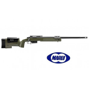 Marui fucile a molla M40A5 USMC sniper rifle (verde) (tm-m40a5-od)