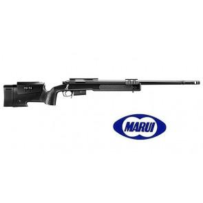 Marui fucile a molla M40A5 USMC sniper rifle (nero) (tm-m40a5-bk)