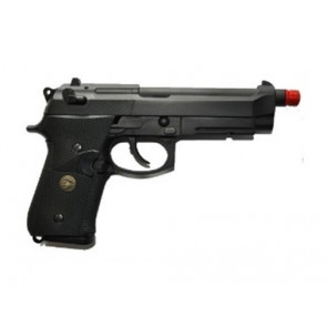 Pistola M9a1 Marine Black Full Metal A Gas W048B