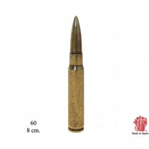 Denix cartuccia 7.92 mauser k98 finta