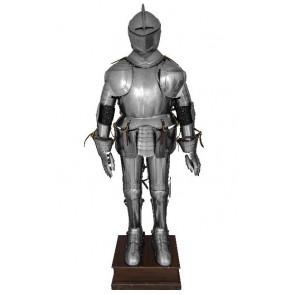 Armatura Acciaio Indossabile Lancelot H. Cm. 190