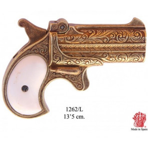 Pistola Derringer USA 1866