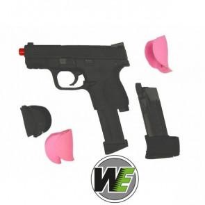 Pistola Mp Compact Little Bird (W002B)