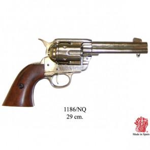 """Replica REV. CAL.45 PEACEMAKER 4.75 """", USA 1873"""