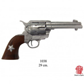 "REV. CAL.45 PEACEMAKER 4.75 "", USA 1873"