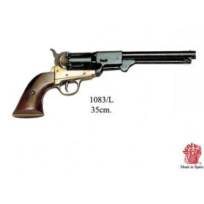 REPLICA REVOLVER CONFEDERATO, USA 1860