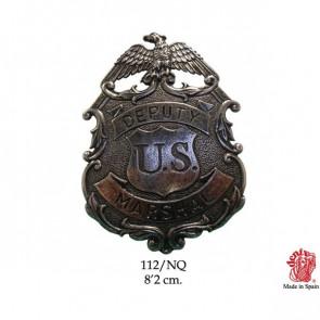 Stella Deputy Marshal USA