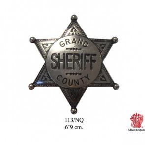Stella Grand Sheriff a 6 punte