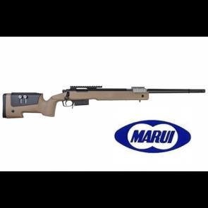 Marui fucile a molla M40A5 USMC sniper rifle (fde) (tm-m40-fde)