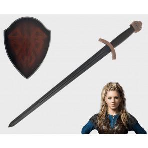 Spada di Lagertha dalla serie Vikings (MS001)