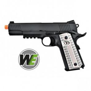 Pistola TOKAREV TT33 1933 Full Metal Scarrellante A Gas Nera WE (WE15B)