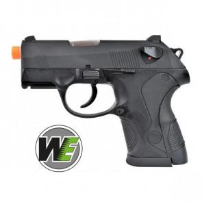 Pistola A Gas PX4 Bulldog Compact Blowback Nera WE (WD01B)