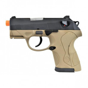 WE PX4 BULLDOG COMPACT FULL METAL SCARRELLANTE DESERT WD01T