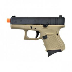 Pistola A Gas Scarrellante Glock G27 Gen 4 Tan (W-G27T)