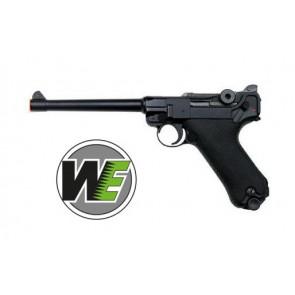 Luger P08M Scarellante Geern Gas Canna Da 14 Cm (W-P08M)