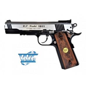 Colt A Co2 1911 Scarrellante WG (C 601W)