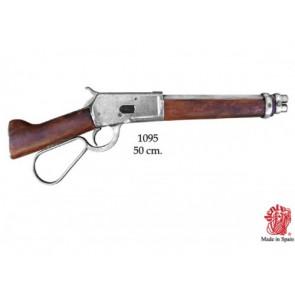Fucile in legno e metallo Winchester corto Mare's Steve McQueen 01095