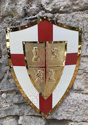 scudo_medievale_templari