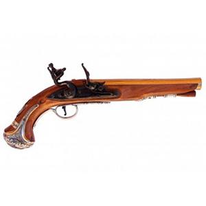 armi antiche pistola