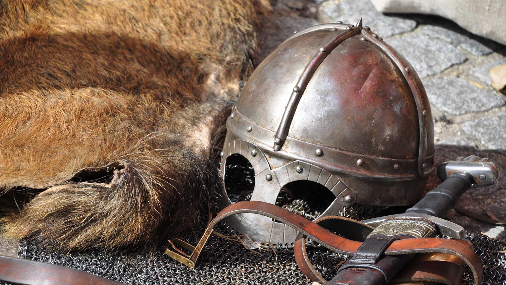 armi medievali
