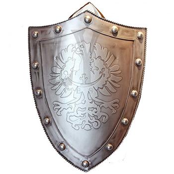scudo medievale