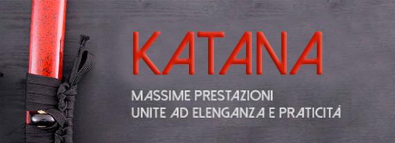 Katana  San Marino