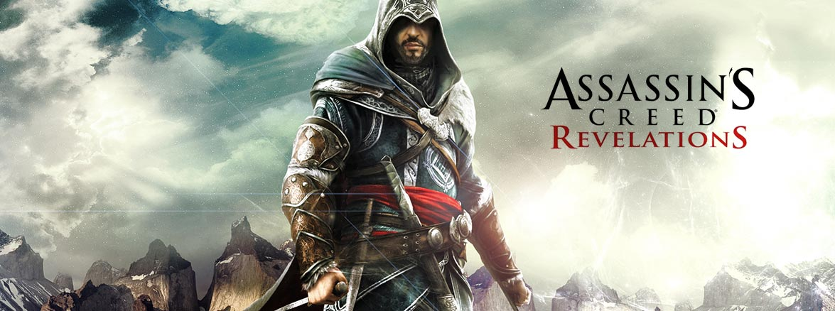 Spada Assassin's Creed
